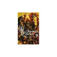 Imagem de O Inimigo de Deus - As Crônicas de Artur Vol. 2 - Cornwell, Bernard - 9788501061188