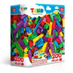 Imagem de Tand 200 Peças - Toyster