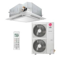Ar-Condicionado Split LG 50000 BTUs Quente/Frio