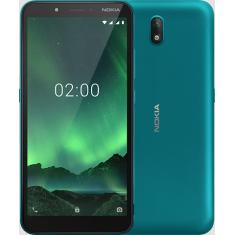 Smartphone Nokia C2 16GB Android 5.0 MP