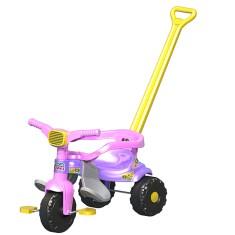 Imagem de Triciclo com Pedal Magic Toys Smart Super 2561