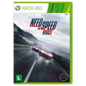 Jogo Need for Speed Rivals Xbox 360 EA