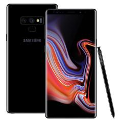 Smartphone Samsung Galaxy Note 9 SM-N9600Z 128GB Android