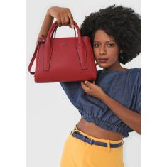Imagem de Bolsa Capodarte Logo  Capodarte 4602912 feminino
