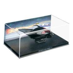 Imagem de Miniatura Batmóvel Coleção Definitiva Veículos Batman& Robin