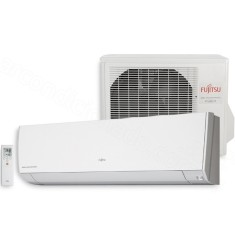 Ar-Condicionado Split Fujitsu 9000 BTUs Quente/Frio