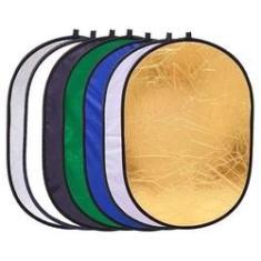 Imagem de Rebatedor Oval Greika 7x1 112x180cm