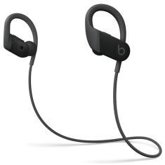 Fone de Ouvido Bluetooth com Microfone Apple Powerbeats Gerenciamento chamadas