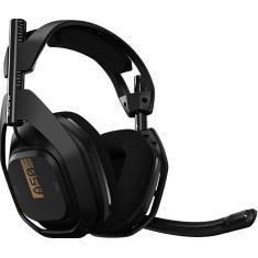 Imagem de Headset Gamer Wireless com Microfone Astro A50