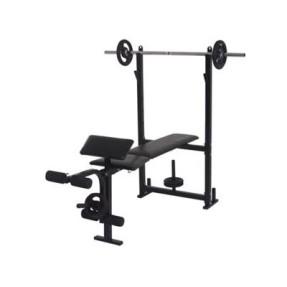 Academia de Musculação Polimet 0789