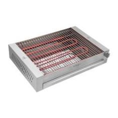 Imagem de Churrasqueira Elétrica De Bancada Basic 3000w  Felesa