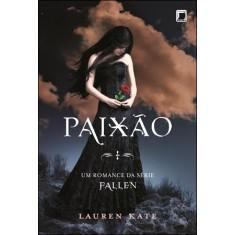 Imagem de Paixão - Col. Fallen - Vol. 3 - Kate, Lauren - 9788501089649