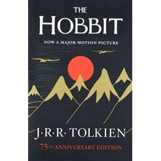 The Hobbit: Or There and Back Again - J. R. R. Tolkien - 9780547928227