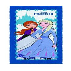 Imagem de Toalha De Banho Infantil Frozen 2 Felpuda-Lepper - Vários Modelos