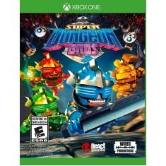 Imagem de Jogo Super Dungeon Bros Xbox One Nordic Games