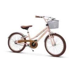 Bicicleta Nathor Lazer Aro 20 V-Brake Antonella
