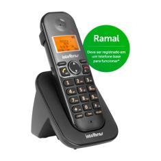 Ramal Telefone S/ Fio Ts 5121  4125121