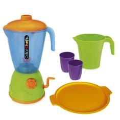Imagem de Color Chefs - Kit Liquidificador - Usual Brinquedos