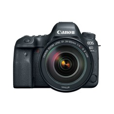 Câmera Digital Canon EOS 6D Mark II DSLR(Profissional) Full HD