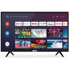 "Imagem de Smart TV LED 32"" TCL HDR 32S5200 2 HDMI"