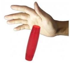 Imagem de Fidget Spinner Mokuru De Madeira Anti Estresse Ansiedade Hand Roller Brinquedo (bsl-gira-4)