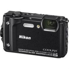Imagem de Câmera Nikon Coolpix W300 Gps À Prova D'água