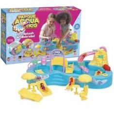 Imagem de Brinquedo Parque Aquatico Infantil - Xplast - Homeplay