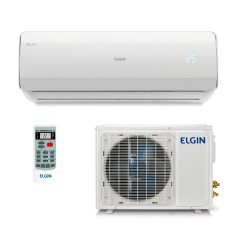 Ar-Condicionado Split Elgin 30000 BTUs Frio