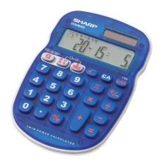 Calculadora De Bolso Sharp ELS25BBL