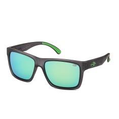 d88ef80de658c Óculos de Sol Unissex Mormaii San Diego