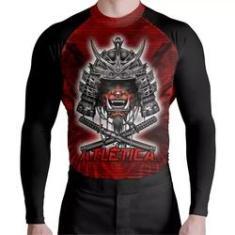 Imagem de Camisa Térmica Segunda Pele Red Samurai Atlética