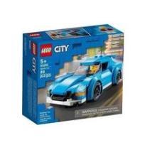 Imagem de LEGO 60285 City Carro Esportivo 89 Peças