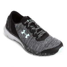 5f1f0a7ad35 Tênis Under Armour Feminino Academia Charged Escape 2
