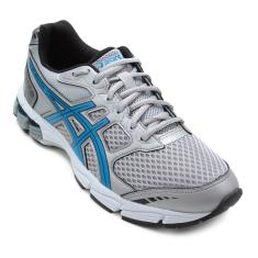 0c1e94c3923 Tênis Asics Masculino Corrida Gel Connection