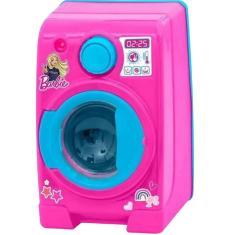 Imagem de Maquina de lavar da Barbie com luz e som 59023 - Angel
