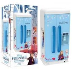 Imagem de Acessórios de Casinha - Refrigerador - 58 Cm - Disney - Frozen 2 - Xalingo