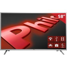 """Imagem de Smart TV LED 58"""" Philco Full HD PH58E20DSG 3 HDMI"""