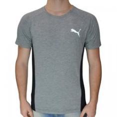 Imagem de Camiseta Puma Evostripe Tee