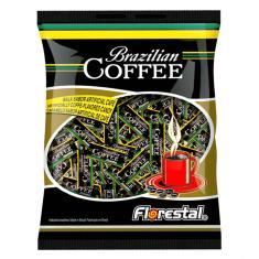 Imagem de Bala Café Brazilian Coffee 500g - Florestal