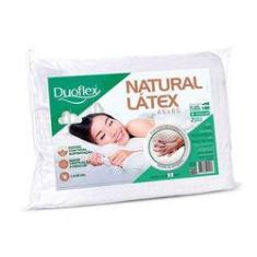Imagem de Travesseiro Natural Látex - Duoflex