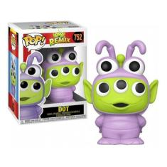 Imagem de Pop Funko 752 Alien As Dot Pixar Toy Story
