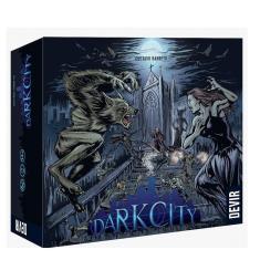 Imagem de Jogo Dark City Two Hear Games
