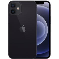 Imagem de Smartphone Apple iPhone 12 Mini 256GB iOS Câmera Dupla