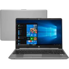 "Imagem de Notebook HP 250 G8 / 343K3LA Intel Core i5 1035G1 15,6"" 8GB SSD 256 GB 10ª Geração Windows 10 Wi-Fi"