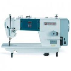 Imagem de Máquina de Costura Industrial Reta Singer 114G-20CE com Motor Direct Drive