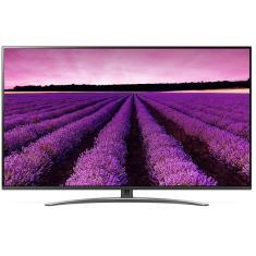 "Smart TV Nano Cristal 65"" LG 4K HDR 65SM8100PSA 4 HDMI"