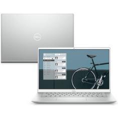 "Notebook Dell Inspiron 5000 i5402-M40S Intel Core i7 1165G7 14"" 16GB SSD 512 GB GeForce MX330"