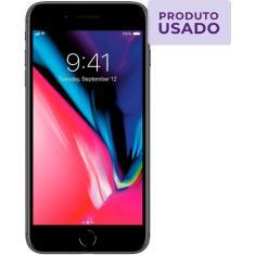 Imagem de Smartphone Apple iPhone 8 Plus Usado 64GB iOS