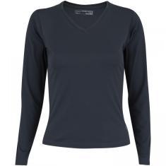 Imagem de Camiseta Manga Longa com Proteção Solar UV Lupo Repelente - Feminina Lupo Feminino