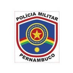 Imagem de Adesivo Pm Pernambuco